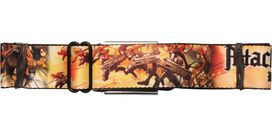 Attack on Titan Scout Attack Seatbelt Belt