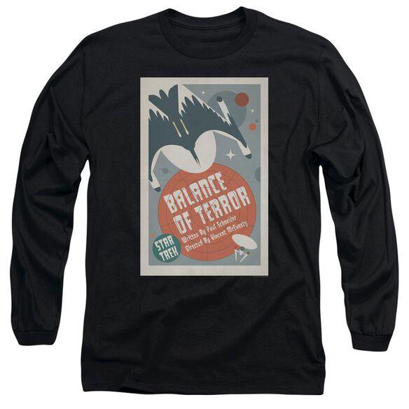 Star Trek Tos Episode 14 Short Sleeve Adult T-Shirt