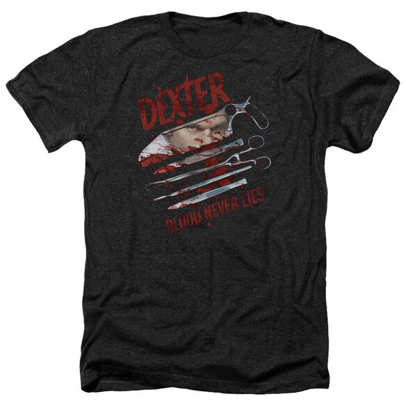 Dexter Blood Never Lies Adult Heather