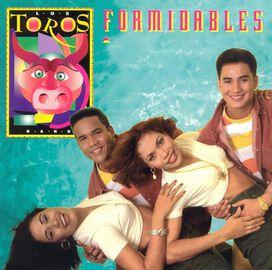 Los Toros Band - Formidables