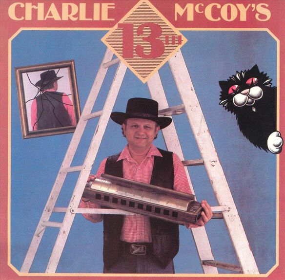 Charlie Mccoy's 13 Th