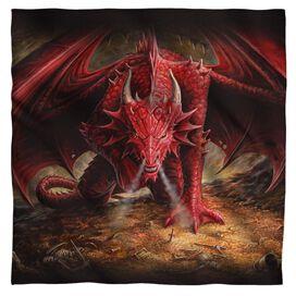 Anne Stokes Dragons Lair Bandana