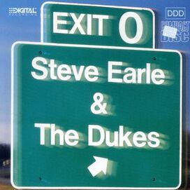 Steve Earle - Exit O