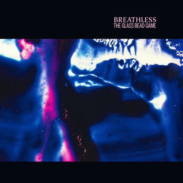 Breathless - The Glass Bead Game (Deluxe)