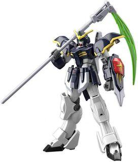 Bandai Gundam Deathscythe Model Kit