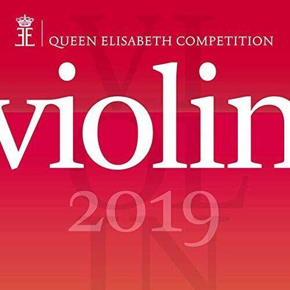 Various Artists - Violin 2019