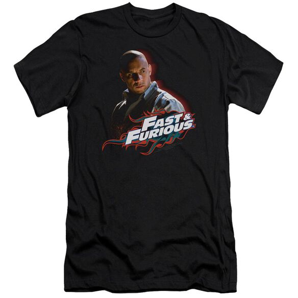 Fast And The Furious Toretto Premuim Canvas Adult Slim Fit