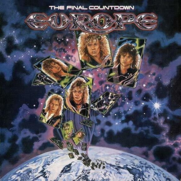 Europe - The Final Countdown (Special Deluxe Collector's Edition)