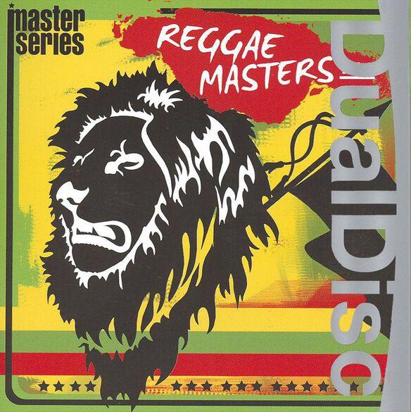 Reggae Masters Vol.2 1106