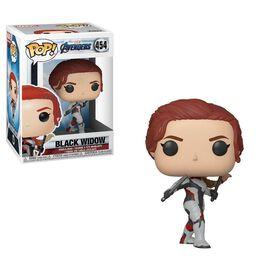 Funko Pop!: Marvel Avengers Endgame - Black Widow