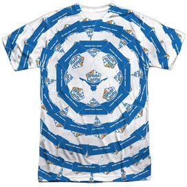 Castle You Crave Me Short Sleeve Adult Poly Crew T-Shirt