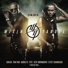 Wisin & Yandel - Mejor De...