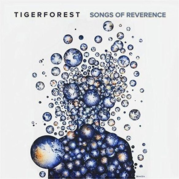 Songs Of Reverence (Cdrp)