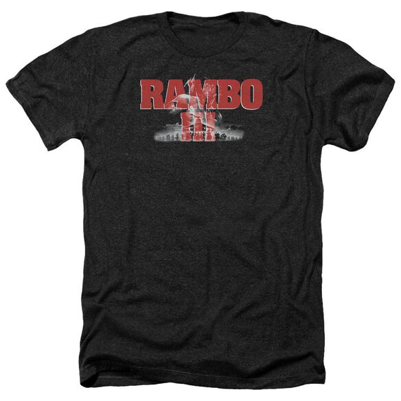 Rambo Iii John Rambo Adult Heather