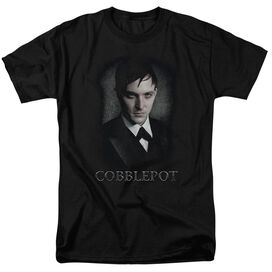 Gotham Cobblepot Short Sleeve Adult T-Shirt