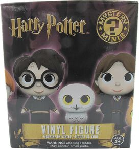 Harry Potter Mystery Minis Vinyl Figurine