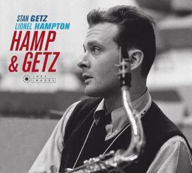 Stan Getz / Lionel Hampton - Hamp & Getz