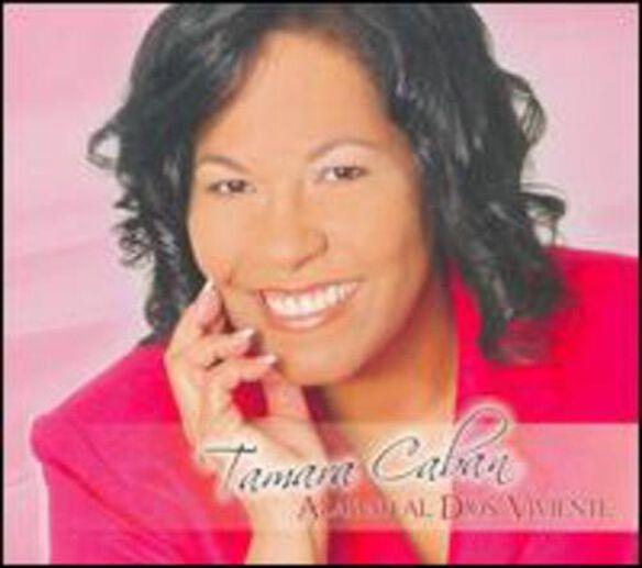 Tamara Caban - Alabad Al Dios Viviente