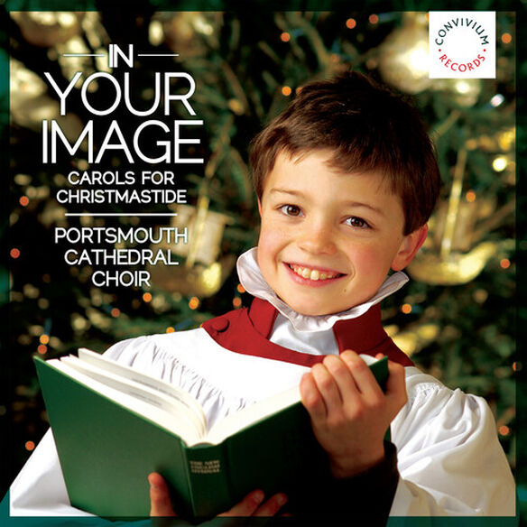 Various Artists - In Your Image