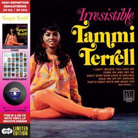 Tammi Terrell - Irresistible