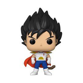 Funko Pop! Animation: Dragon Ball Z S8- Prince Vegeta