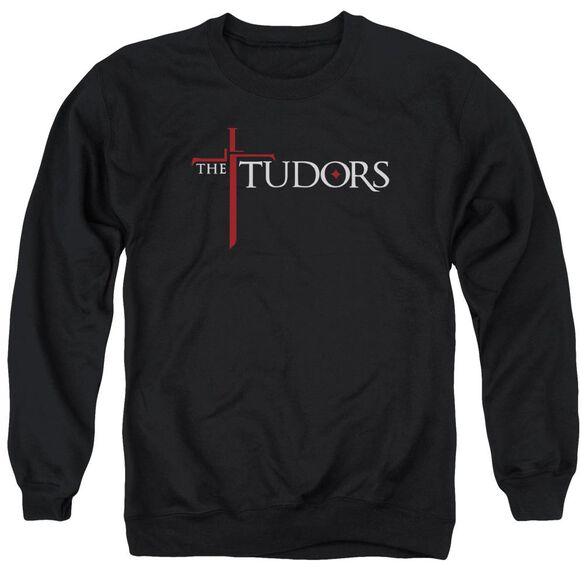 Tudors Logo Adult Crewneck Sweatshirt