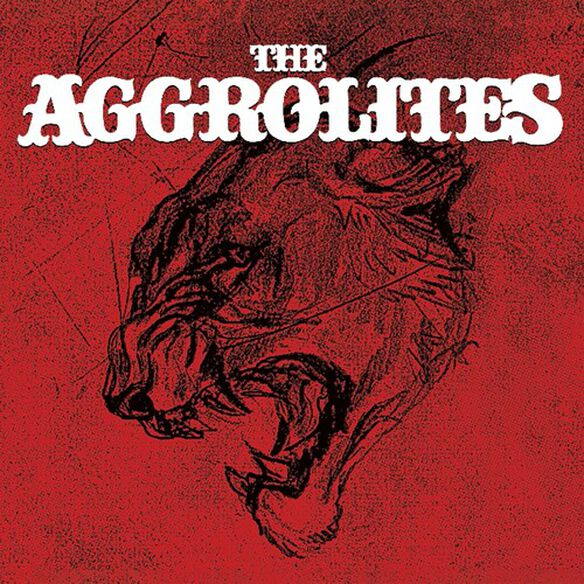 The Aggrolites - Aggrolites
