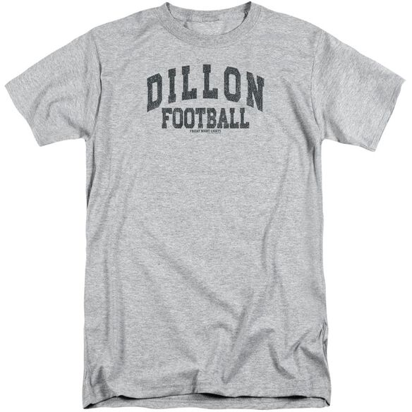 Friday Night Lights Dillion Arch Short Sleeve Adult Tall Athletic T-Shirt