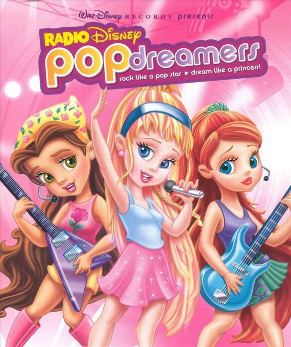 Radio Disney's Pop Dreame