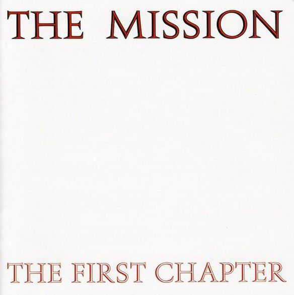 First Chapter (Bonus Tracks) (Eng)