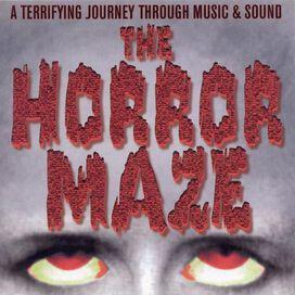 Various Artists - Horror Maze / Various