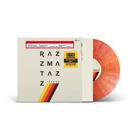 I Dont Know How But They Found Me - Razzmatazz