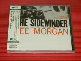 Lee Morgan - The Sidewinder (UHQCD / MQA - 24bit Remaster)
