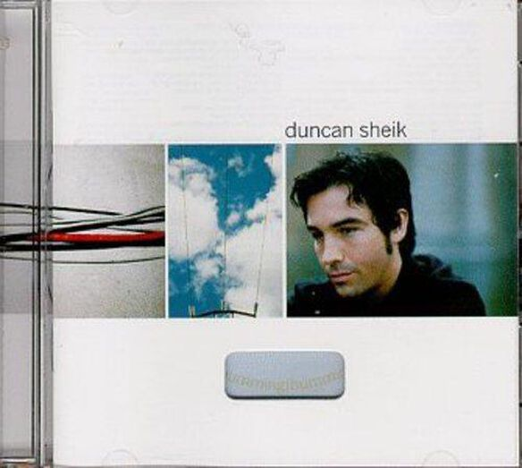 Duncan Sheik - Humming