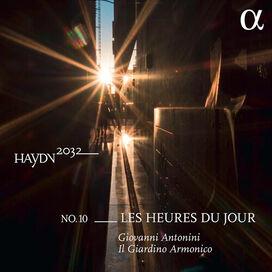 Haydn/ Antonini/ Il Giardino Armonico - Haydn 2032 10