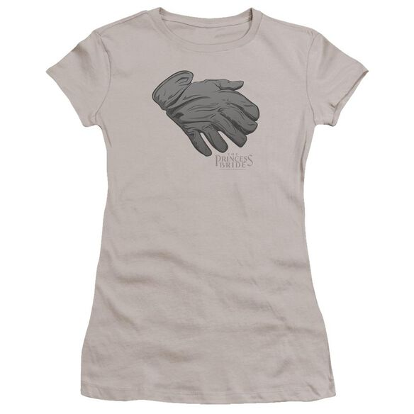 Princess Bride Six Fingered Glove Premium Bella Junior Sheer Jersey