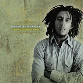 Bob Marley and the Wailers - Deluxe Edition Box Set