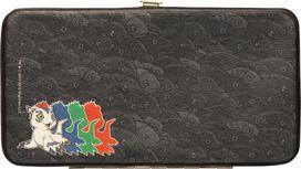 Digimon Joe and Gomamon Clutch Wallet