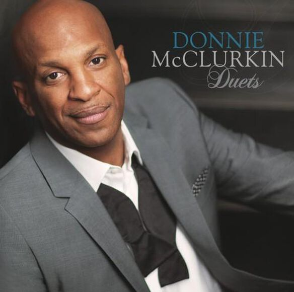 Donnie McClurkin - Duets