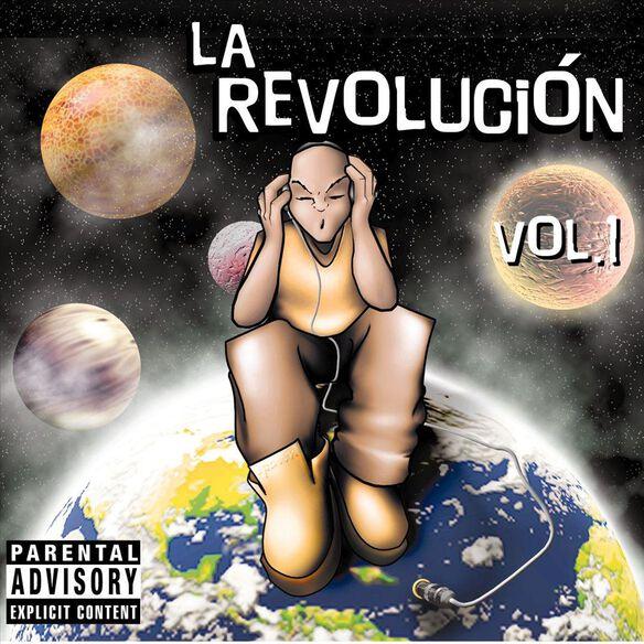 La Revolucion Vol.1 899