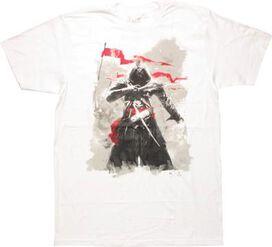 Assassins Creed Revelations Ezio T-Shirt