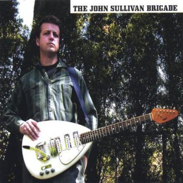 John Sullivan Brigade