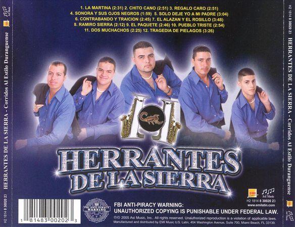 Corridos Estilo Duran0205