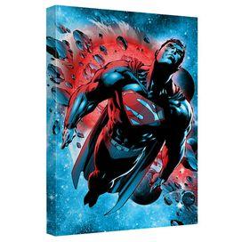Superman Super Cosmos Quickpro Artwrap Back Board