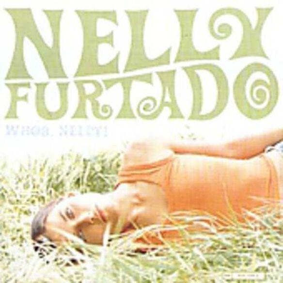 Whoa Nelly (Bonus Track) (Shm) (Jpn)