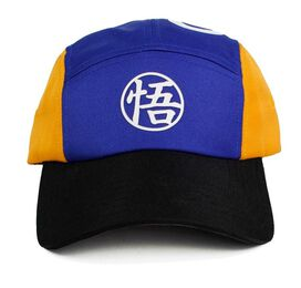 Dragon Ball Z Goku Hat