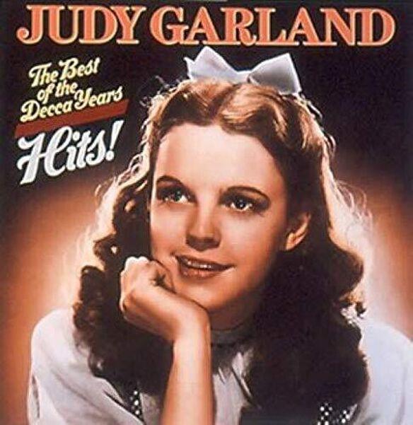 Judy Garland - Best Of Judy Garland (Japanese SHM-CD)