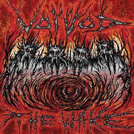 Voivod - Wake