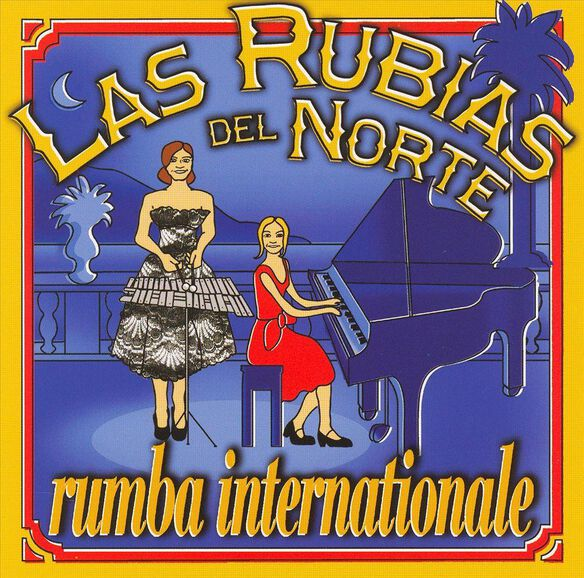 Rumba Internationale 0306