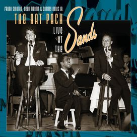 Rat Pack: Live at the Sands/ Various - Rat Pack: Live at the Sands